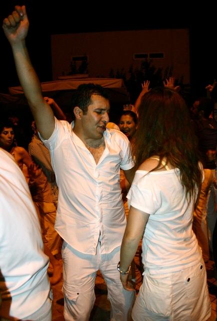 Ibiza Fiesta