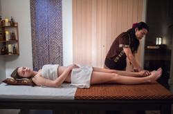 Nirvana Relaxing Massage
