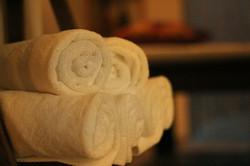 Towel Rolls