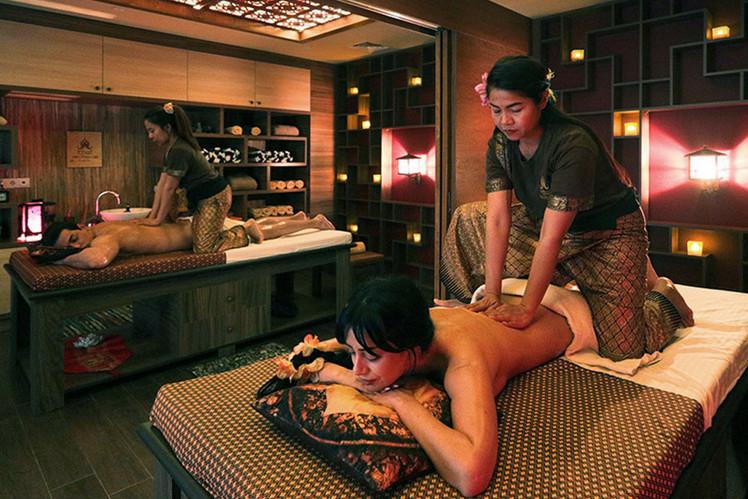 Thai Penthouse