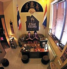 Thai Home, Thai massage in Yerevan
