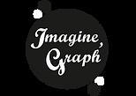 LOGO IMAGINE GRAPH OK FOND TRANSPARENT.p