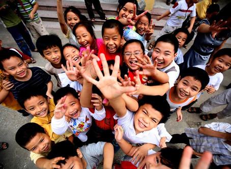 SDG Goal 4: Quality Education for All