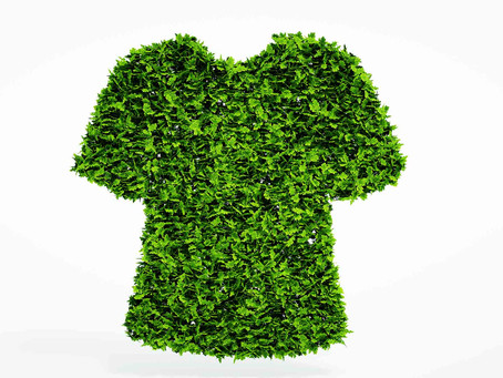 The good side of fashion: Sustainable fashion