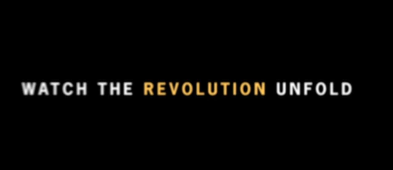 HBO Revolution