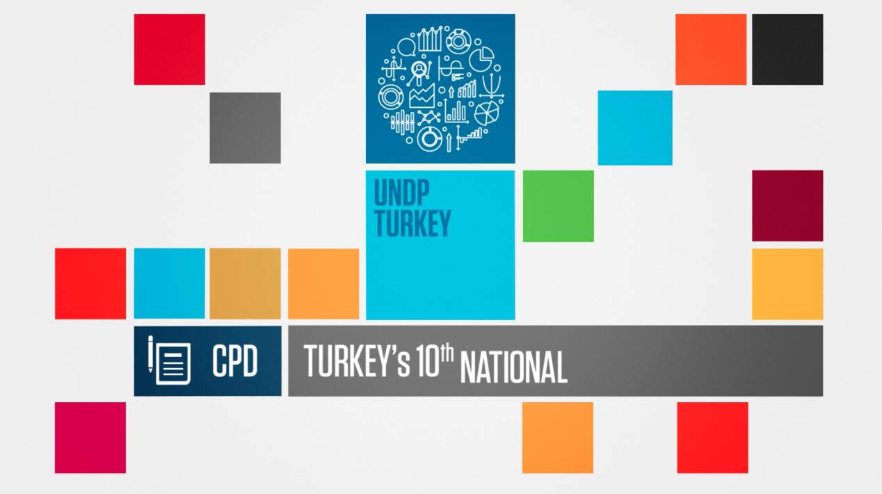 UNDP-Turkey