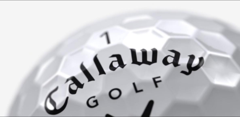 Callaway Hx Golf