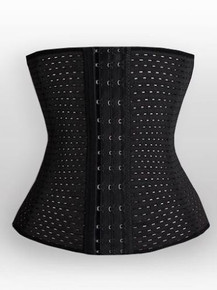 The truth (science) behind waist corsets