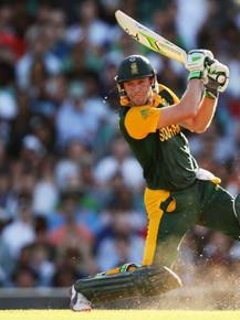 AB de Villiers: Sportsman or Superhuman?