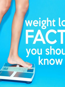 FACTS FOR WEIGHT LOSS_102