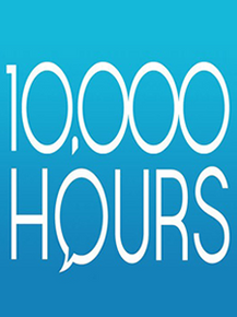 Why 10,000 hours may or may not make you an expert?