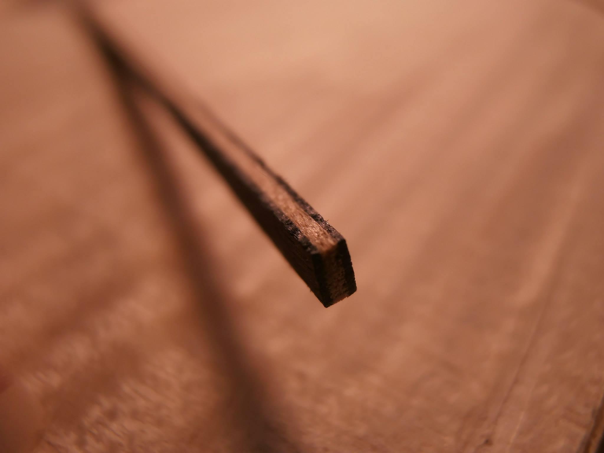 filete especial de acero e pereira