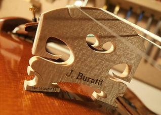 cavalete de violino joão buratti