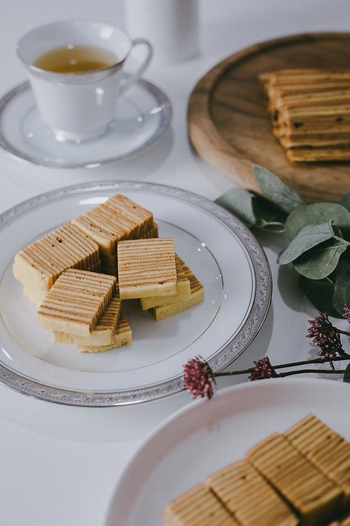 Classic Butter Kek Lapis