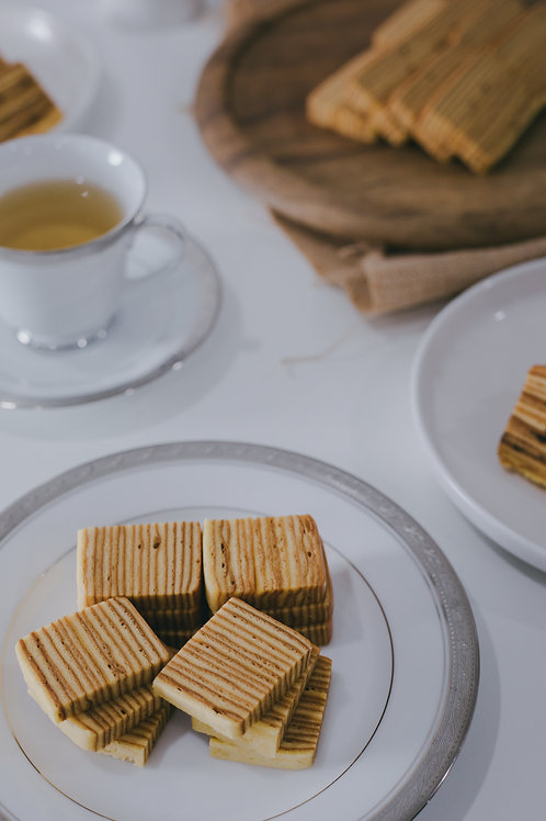 Cheese Kek Lapis