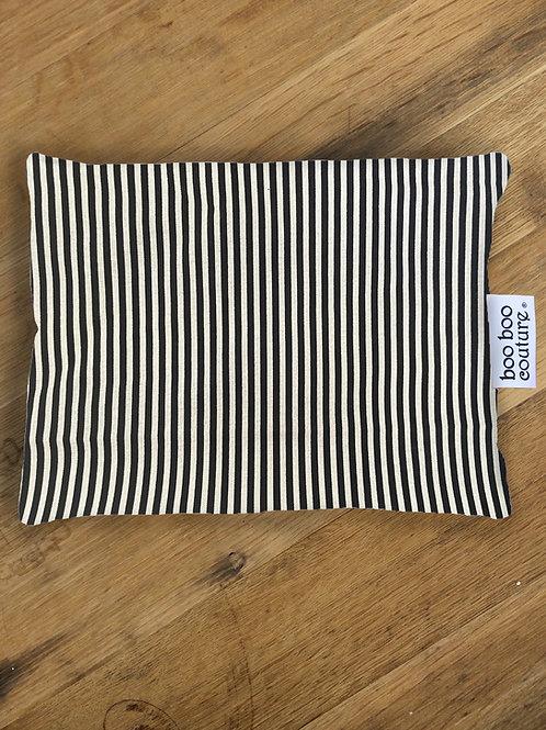B & W Stripe