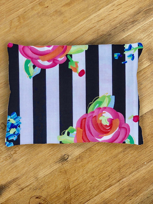 Striped Floral