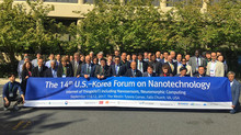 14th US-Korea Nanotechnology Forum