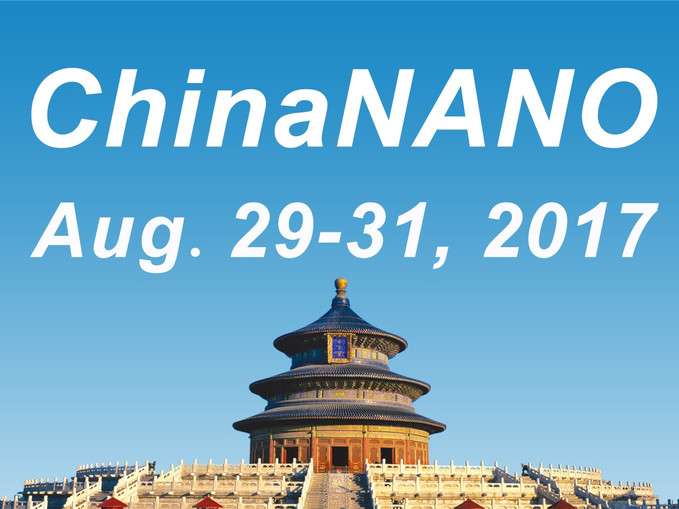 Keynote speaker at the 7th International Conference on Nanoscience and Technology in China.