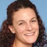 Rebecca Carrier