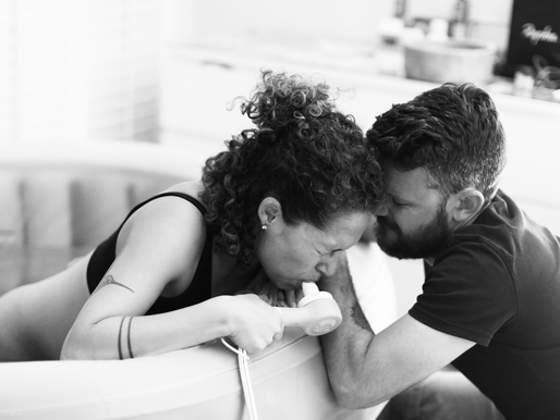 The role of a birth partner