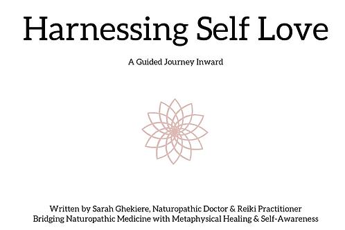 Harnessing Self Love PDF Guide