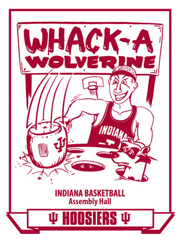 Whack-A-Wolverine