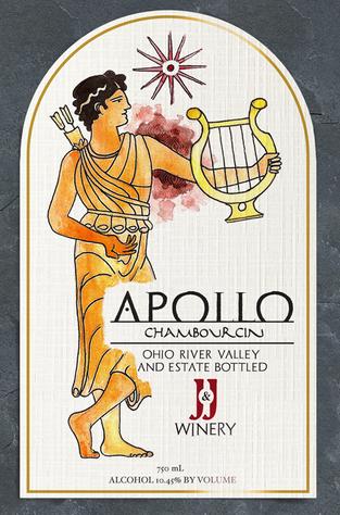 Apollo Label