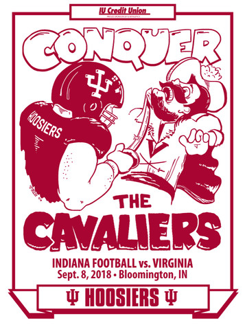 Conquer the Cavs