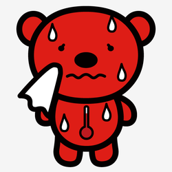クマのアッチー