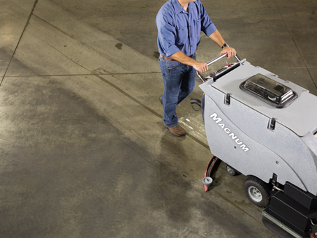 Choosing the Right Surge Industrial Product for Floor Cleaning: Hard Surface or Floor Cleaner