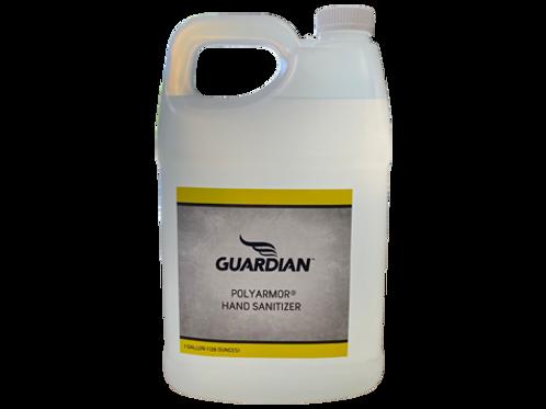 Instant Hand Sanitizer - 1 Gallon
