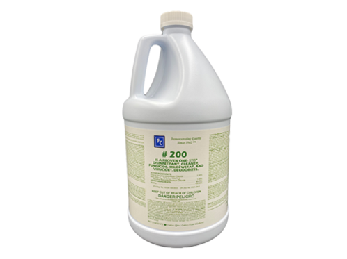 Disinfectant Concentrate - 1 Gallon