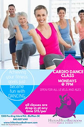 Copy of Fitness poster - Made with Poste