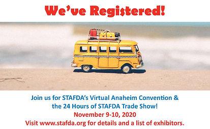 We've Registered Virtual Anaheim.jpg