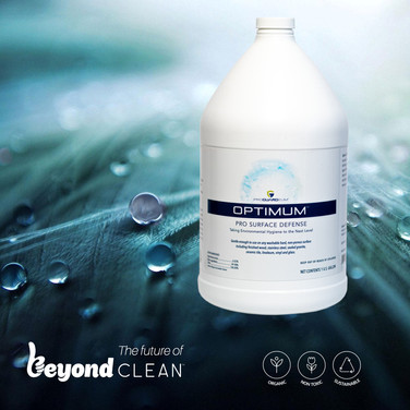 Accublends Partners with Proguardeum to offer Sustainable Solutions for the future of Beyond Clean™