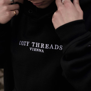 Cozy Threads Vienna: Following Your Passion