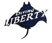 DivingLiberty ロゴ