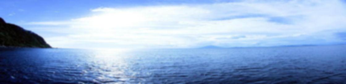 本土最南端の海
