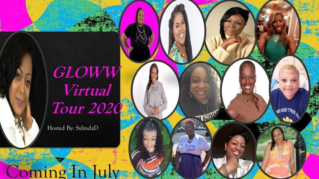GUEST SPEAKER - THE GLOWW TOUR