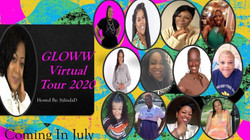 GUEST SPEAKER - THE GLOWW TOUR