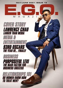 EGO COVER-Chau