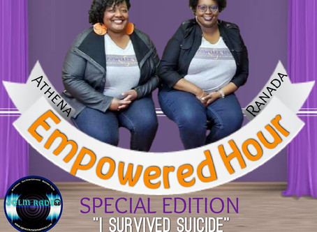 LIVE SHOW - HEAR FROM SURVIVORS