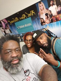 DeeJay AC & Demetrius West