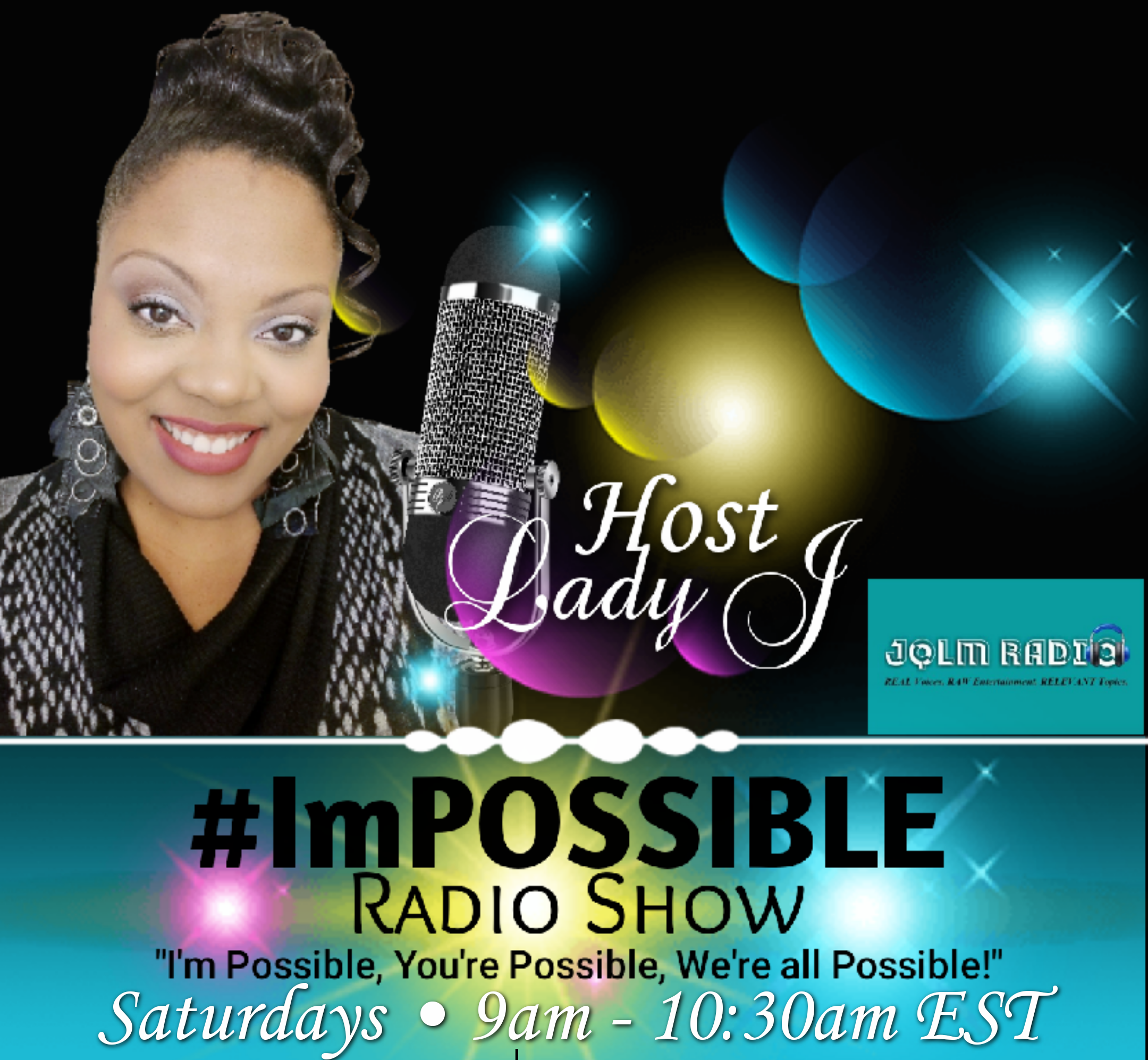 #ImPOSSIBLE RADIO SHOW