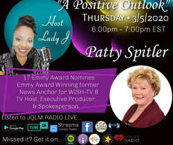 Patty Spitler Interview