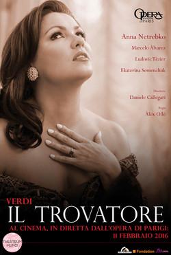 Il Trovatore Opera Paris