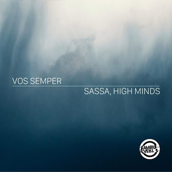SASSA, HIGH MINDS