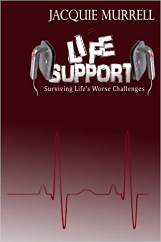 Life Support Book