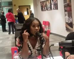 Damita Chandler Interview
